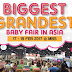 17 - 19 Feb 2016 Biggest Grandest Baby Fair in Asia
