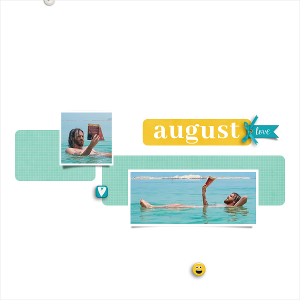 august © sylvia • sro 2018 • document life 2018 by luv ewe designs