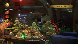 TMNT Mutants in Manhattan Cheats