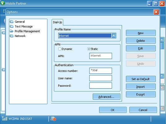 Dropbear Windows Client