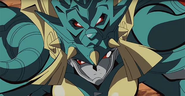 Digimon Adventure tri. Kyousei