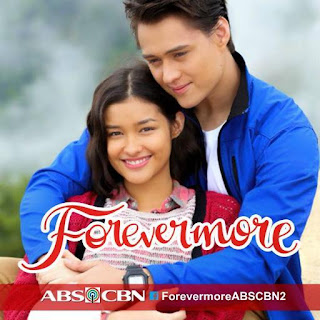 Drama Filipina, Sinopsis, Astro Bella, Mustika HD, Philippine Drama, Poster Forevermore, Forevermore, Cinta, First Love, Sweet, Romance, Strawberry Farm, Pelakon, Enrique Gil, Liza Soberano, Diego Loyzaga, Sofia Andres, Lilet, Zoren Legaspi, Marissa Delgado, Irma Adlawan, Joey Marquez, Beverly Salviejo, Yves Flores,