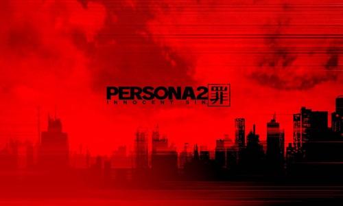 Por qué Persona 2 se merece un remake