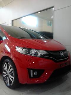 Honda Jaticempaka