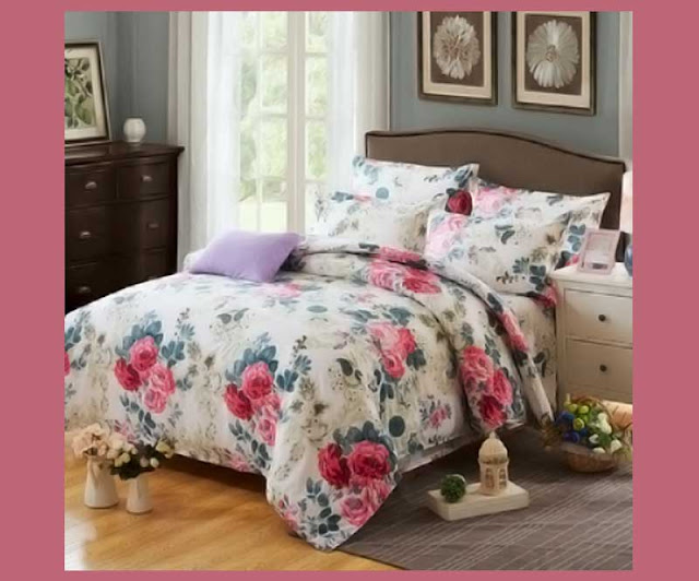 floral twin duvet cover