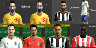 Facepack Good 2016 Pes 2013 By-AbdKursun7