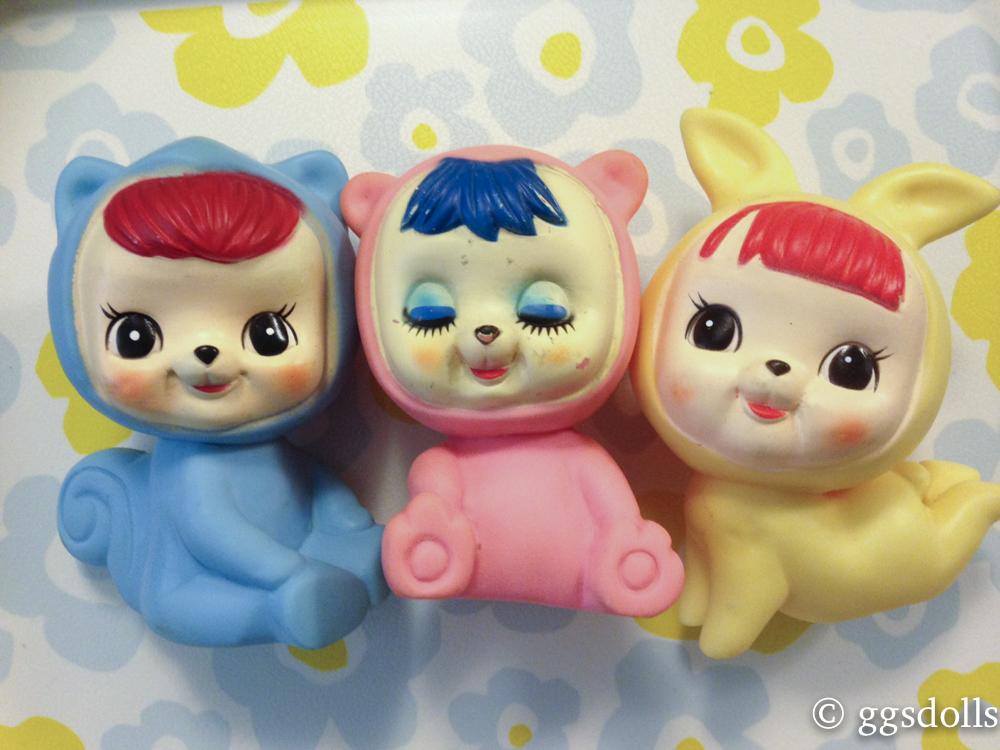 Squeak Toys 112