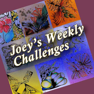 My Joey's Weekly Challenges Tiles Album at flickr.com