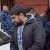 SÁENZ PEÑA: EL ABOGADO REBOLLO QUEDARÍA LIBRE MAÑANA MARTES. DEBE PAGAR $2 MILLONES DE FIANZA
