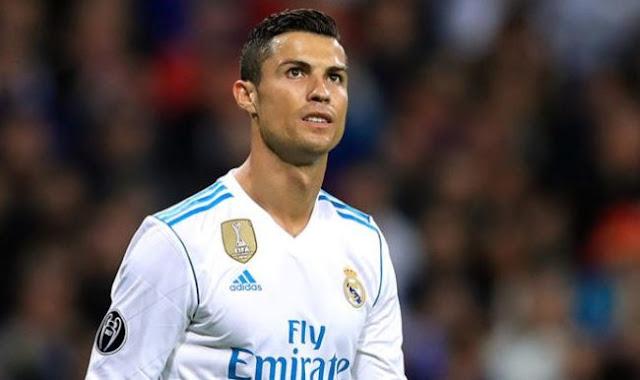 Kini Giliran Bocah-bocah Muslim Rohingya dapat Dukungan Cristiano Ronaldo