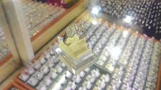 Toko Emas di Bandar Lampung