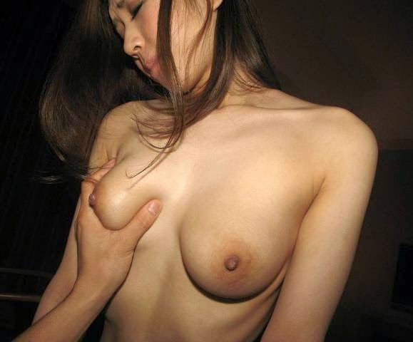 Asian girls having sex with big tits