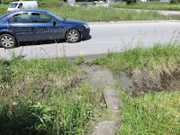 Tabaza camino de Santiago Norte Sjeverni put sv. Jakov slike psihoputologija