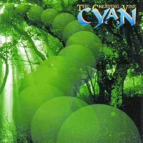 Cyan - The Creeping Vine (1999)