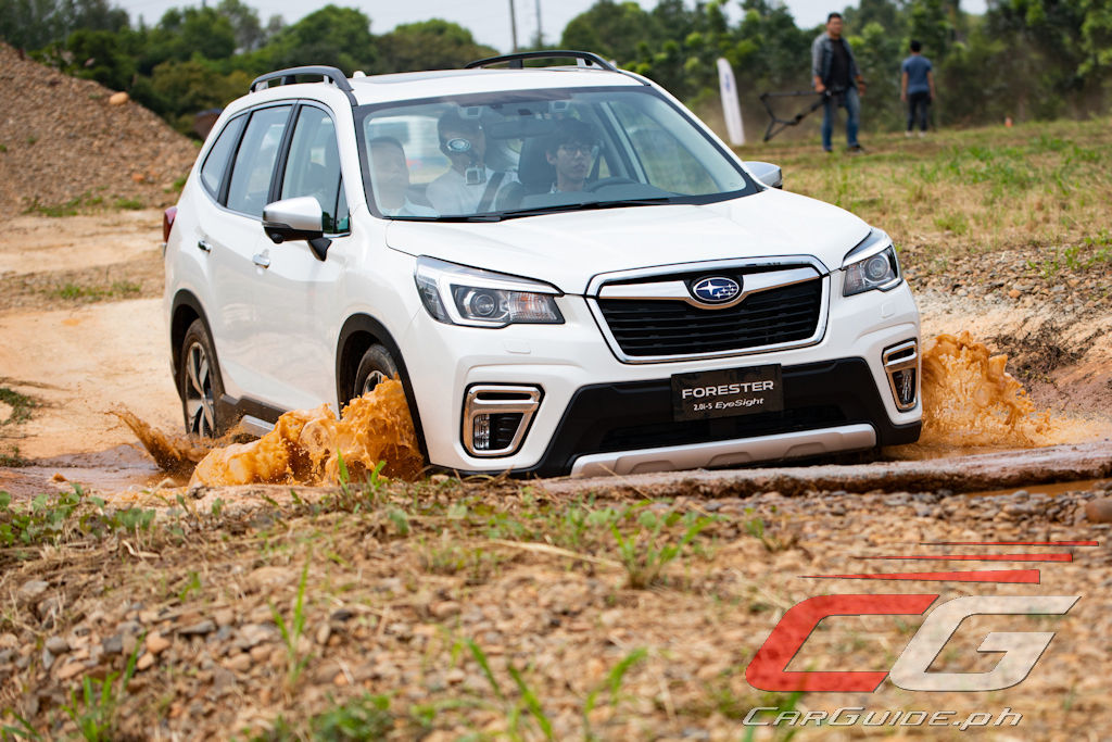 No Turbo, No Problem: Can the 2019 Subaru Forester Out Drive