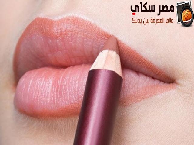 وصفة الجمال المتكاملة لشفاة أفضل Recipe beauty
