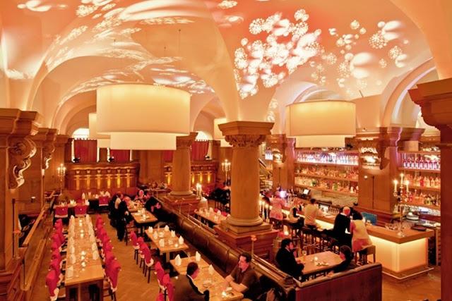 Restaurantes em Hamburgo