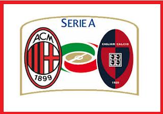 Serie A Milan Cagliari probabili formazioni video
