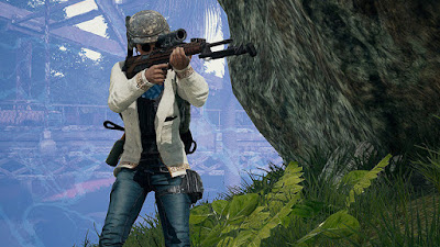 PUBG: Master the new Sanhok map with these 7 ++tips++