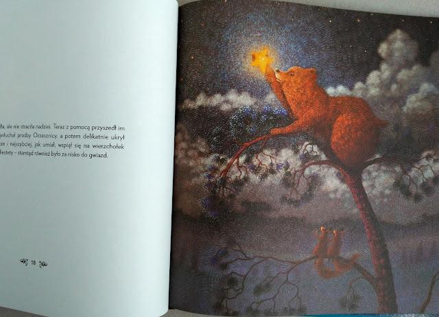 Przykładowe ilustracje z książki