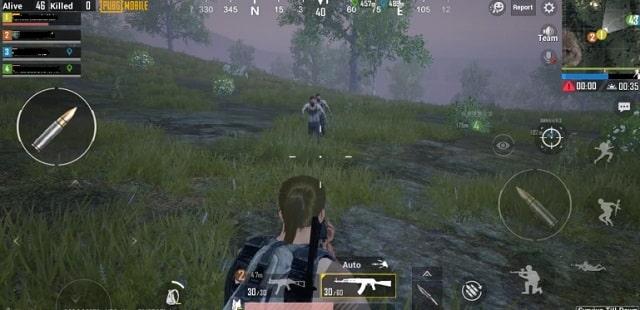 تحميل لعبة ببجي موبايل PUBG Mobile التحديث الجديد