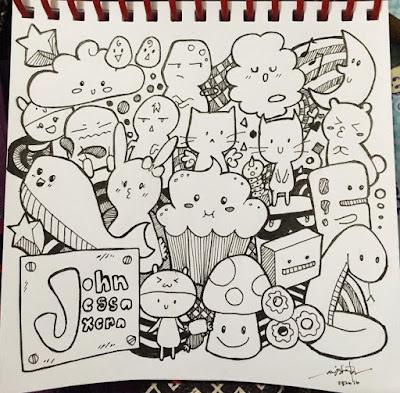 Doodle - Ayisharu