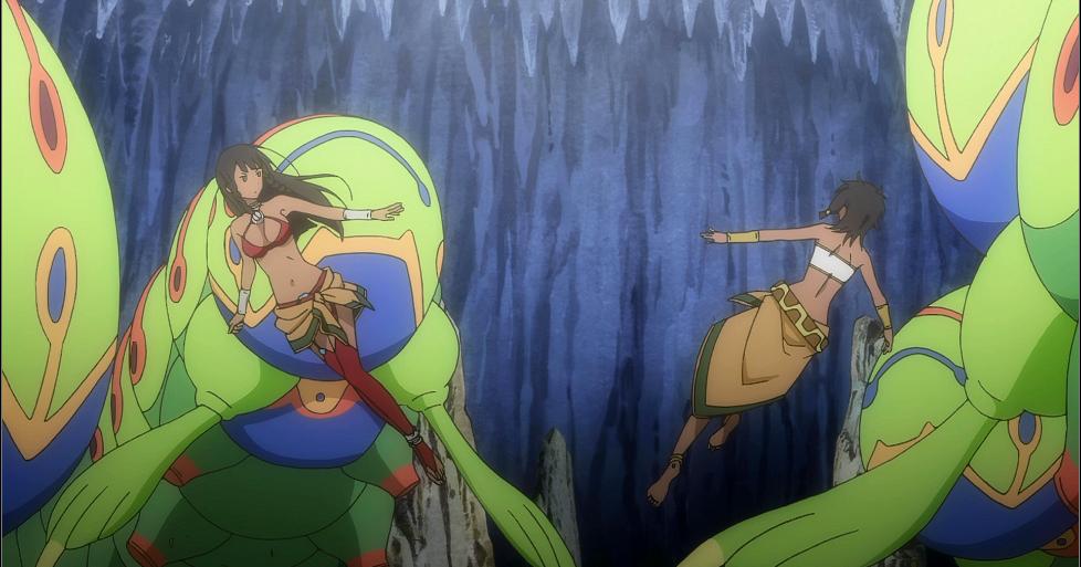 Anime Feet: Sword Art Online: Group Shots