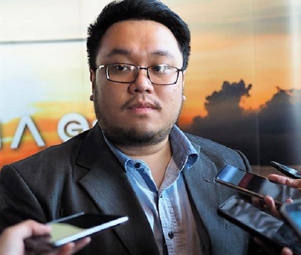 Marcomm Manager Evercoss, Suryadi Willim