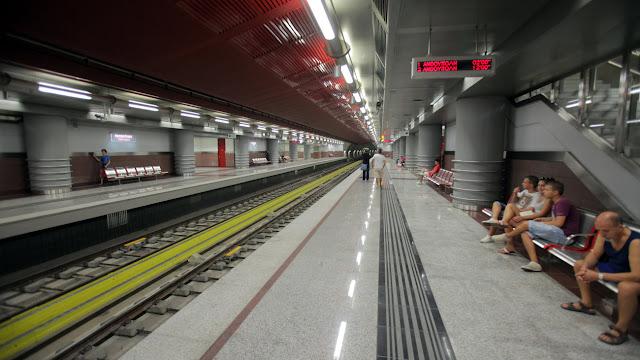 Μπλοκάρει η «έλευση» του Μετρό στο Ίλιον; - Τι αποκάλυψε ο δήμαρχος Ιλίου Νίκος Ζενέτος στο Δημοτικό Συμβούλιο