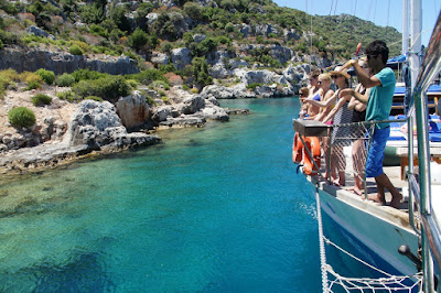 Excite your senses on a voyage through the Mediterranean