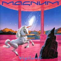 Magnum [Vigilante - 1986] aor melodic rock music blogspot full albums bands lyrics