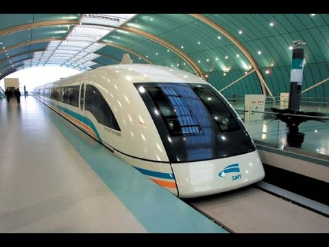 Top 10 Fastest Trains in the world || Does Indian Train Stand in the list
