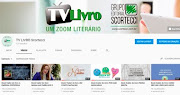 TV Livro - Book trailer - Youtube