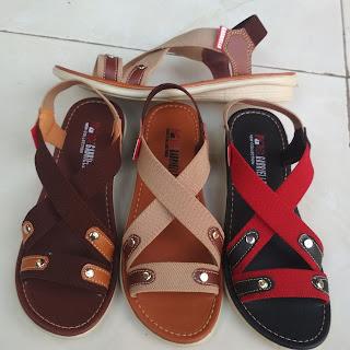 Sandal elastis NewGabrielle