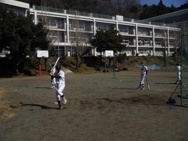 愛川町立愛川東中学校ブログ: 野...