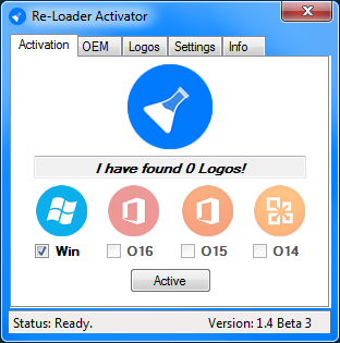 Download Re-Loader 2018 (Ativador Windows 10 e Office)