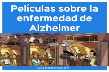 Películas de enfermedades - Alzheimer