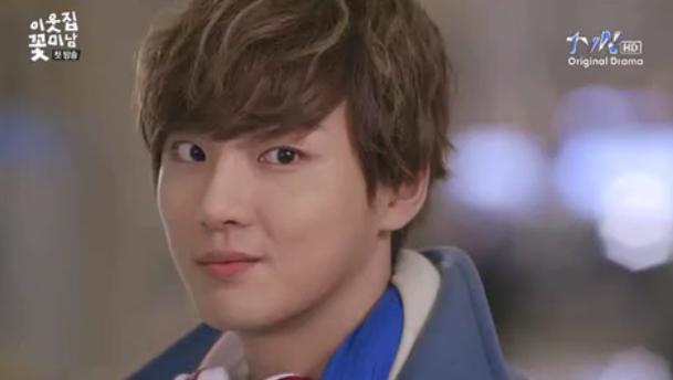 Sinopsis Drama dan Film Korea: Flower Boy Next Door episode 1
