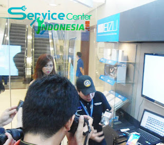 Service Center HP Meizu di Lampung