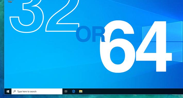 Cara Mudah Mengetahui 32bit Atau 64bit Windows Yang Terinstal