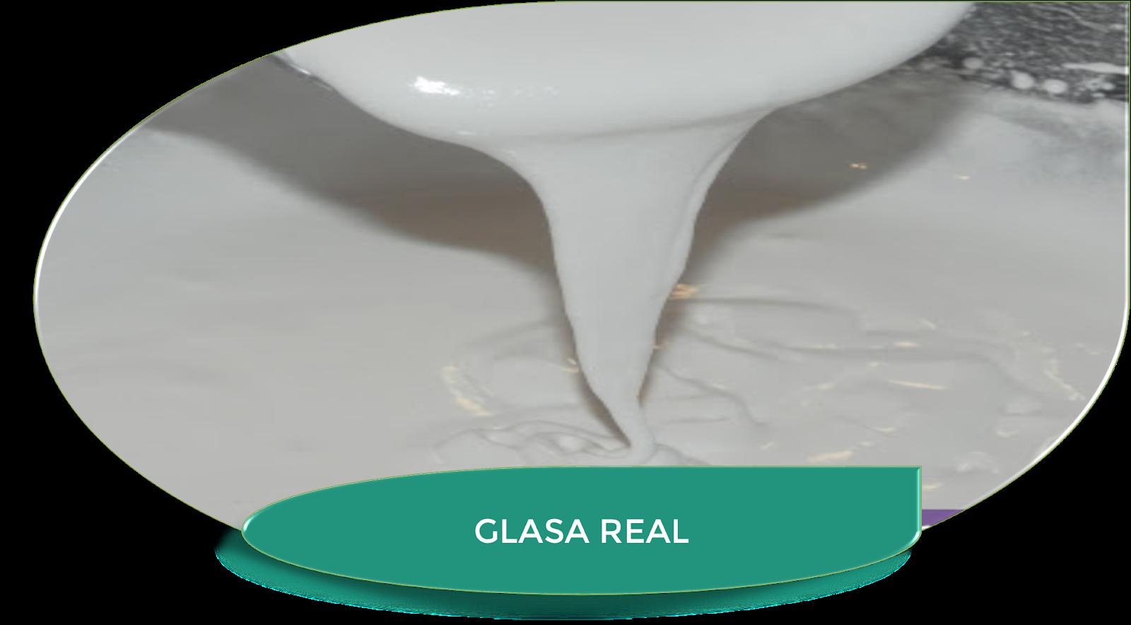 GLASA REAL