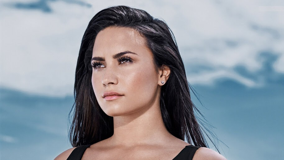 Demi Lovato, 8K, #4.750