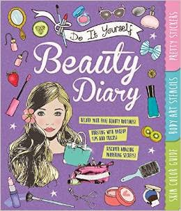 Do It Yourself Beauty Diary