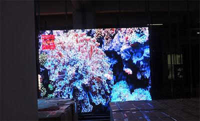Địa chỉ cung cấp màn hình led p5 chính hãng tại Điện Biên