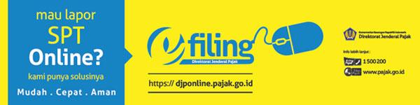 Tips Lapor Pajak SPT PPh efiling DJP Online di hari Terakhir