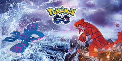 Pokemon Go Event Date And Time