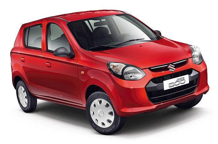 Fiat Of Scottsdale >> Maruti Suzuki Alto 800 Photos, Images, Pictures, HD ...