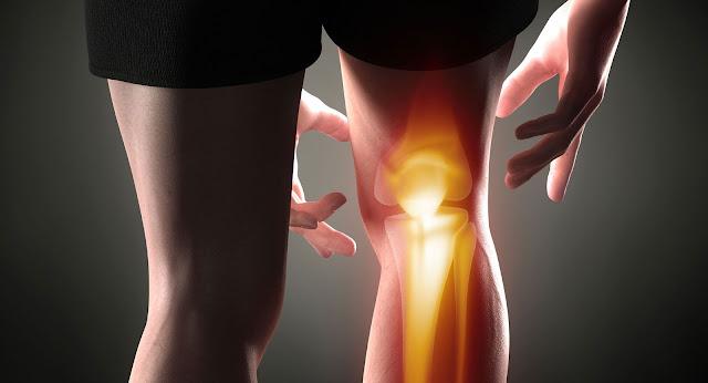 Air Rebusan 2 Bahan Ini Sangat Berkesan Merawat Sakit Lutut Dan Cegah Osteoporosis Secara Semulajadi