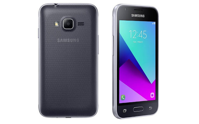 Galaxy J1 Mini Prime is a 4-inch Smartphone from Samsung