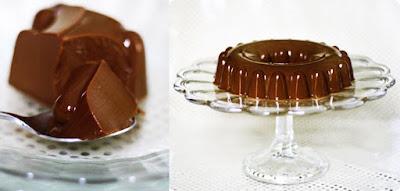 Resepi Agar - Agar Milo Susu, Buku Resepi, Resepi, Dessert, Pencuci Mulut, Raya, Ramadan, Puasa, Makanan, Berbuka Puasa,